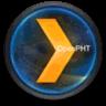 OpenPHT logo