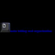 KeepNote logo