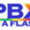 PBX in a Flash logo