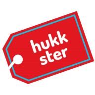 Hukkster logo