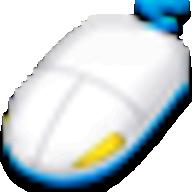 SteerMouse logo