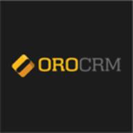 OroCRM logo