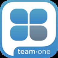 Team-One logo