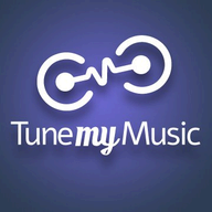 Tune My Music logo