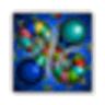 Ultra Fractal logo