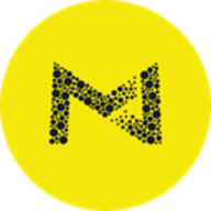 Mighty Networks logo