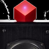 The Vamp logo
