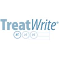 TreatWrite logo