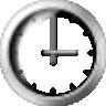 T-Clock Redux logo