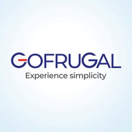 GoFrugal Retail logo