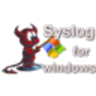 Syslog for windows logo