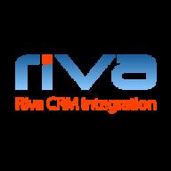 Riva CRM Integration logo