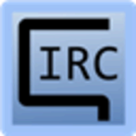 Qwebirc logo