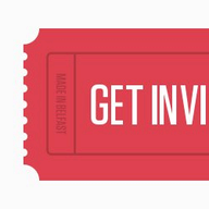 Get Invited To logo