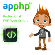 ApPHP AdminPanel logo