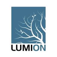 Lumion 3D logo