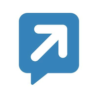 Dimelo By RingCentral logo