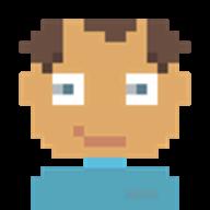 DiceBear Avatars logo