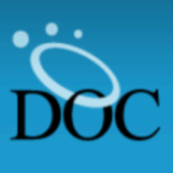 Doc Halo logo