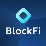 BlockFi Crypto Loans logo