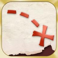 Ye Olde Map Maker logo
