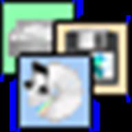 Broken X Disk Manager logo