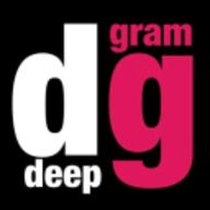 Deepgram logo