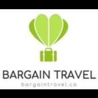 Bargain Travel logo