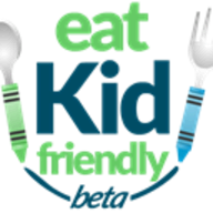 Eat Kid Friendly logo