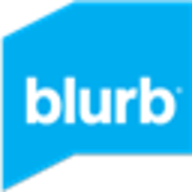 Blurb BookSmart logo