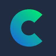 CryptFolio logo