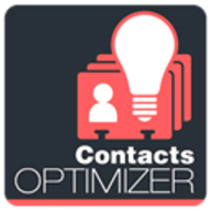 Contacts Optimizer logo