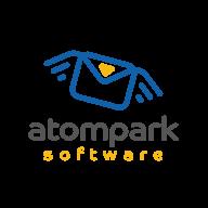 Atomic Mail Verifier logo