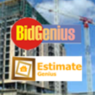 BidGenius logo