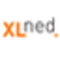 Xlned logo