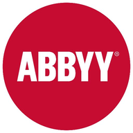 ABBYY Business Card Reader logo