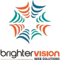 Brighter Vision logo
