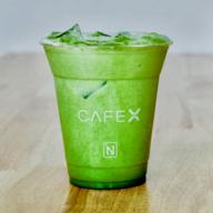 Cafe X logo