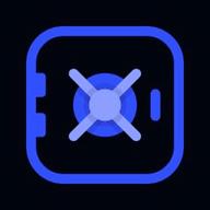 Blockvault logo