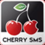 Cherry SMS logo