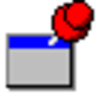 DeskPins logo