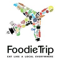 FoodieTrip logo