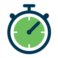 Online Stopwatch and Timers logo