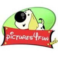 Pictures4fun logo