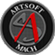 Mach3 logo