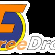 FreeDraft logo