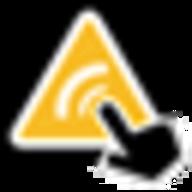 Warnable logo