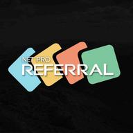 Net Pro Referral logo