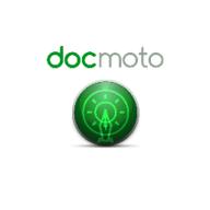 DocMoto logo