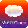 Music Cloud logo